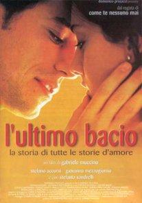 The Last Kiss (L'Ultimo Bacio)