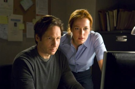 X Files: I Want to Believe