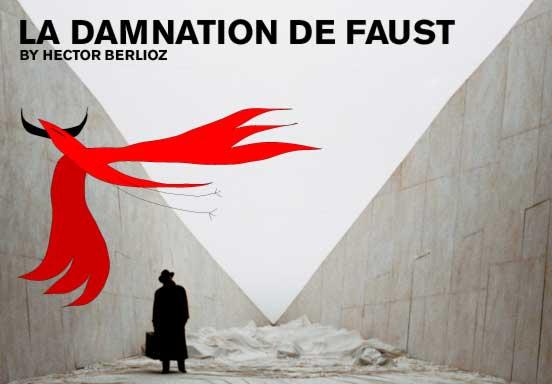 La Damnation de Faust – Hector Berlioz