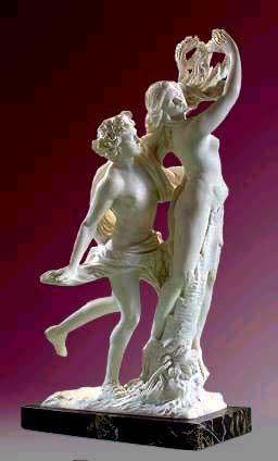 Daphne – Richard Strauss