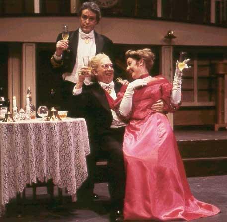 H.M.S. Pinafore – W.S. Gilbert/Arthur Sullivan