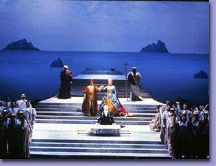 Idomeneo – Wolfgang Amadeus Mozart