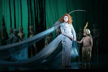 Midsummer Night's Dream, Houston- Opera culturevulture.net – review