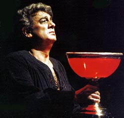 Parsifal – Richard Wagner