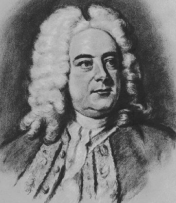 Saul – George Friedrich H�ndel