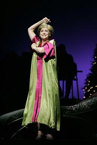 Opera, Three Decembers,  San FRancisco Opera and Cal Performances – culturevulture.net – review