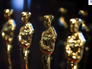 Oscar Night 2011