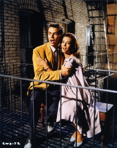 West Side Story with the Philadelphia Orchestra
