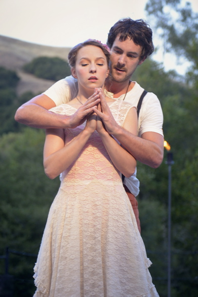 Romeo & Juliet, Cal Shakes