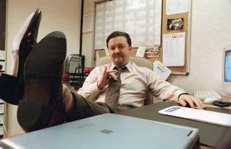 The Office – Second Season