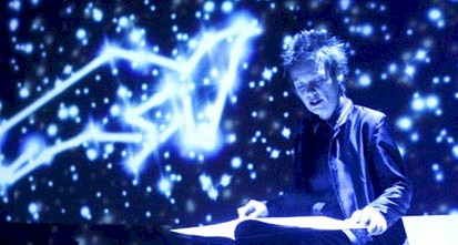 Laurie Anderson – Song and Stories from Moby Dick