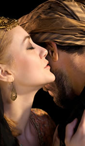 Arabian Nights,  Berkeley Rep: Theatre Review:  culturevulture.net