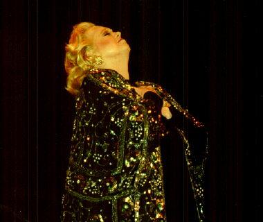 Barbara Cook – Mostly Sondheim