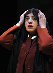 Betrayed: Aurora Theatre, Berkeley, CA:  Theatre Review:  culturevulture.net