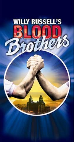 Blood Brothers – Willy Russell
