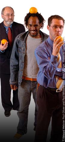 Blue/Orange – Joe Penhall