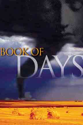 Book of Days – Lanford Wilson
