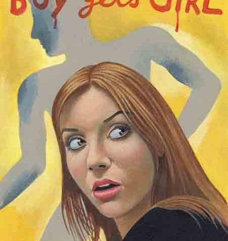 Boy Gets Girl – Rebecca Gilman