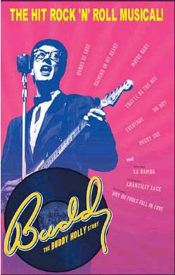 Buddy: The Buddy Holly Story – Alan Janes/Buddy Holly