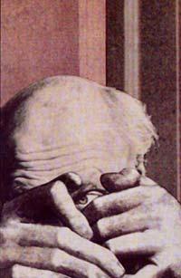 The Caretaker – Harold Pinter