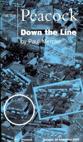 Down the Line – Paul Mercier