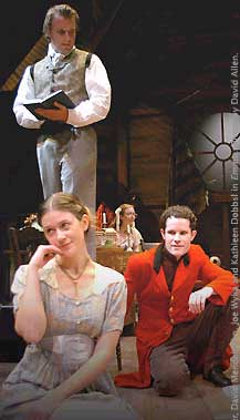 Emma – Michael Fry, based on the novel by Jane Austen