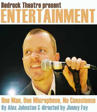 Entertainment – Alex Johnston