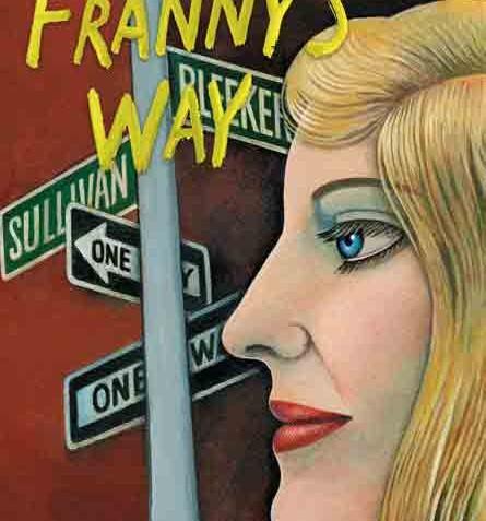 Franny's Way – Richard Nelson