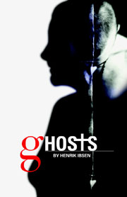 Ghosts – Henrik Ibsen