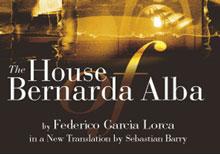 The House of Bernarda Alba – Federico Garc�a Lorca