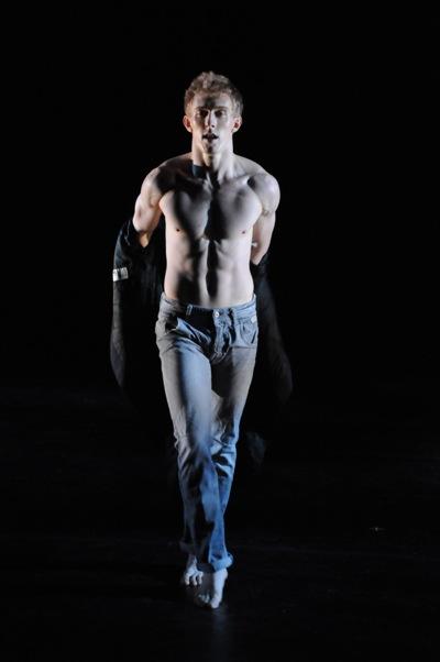 Nicholas Leichter Dance, Raleigh, NC