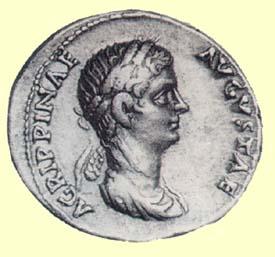 Agrippina – George Frideric Handel
