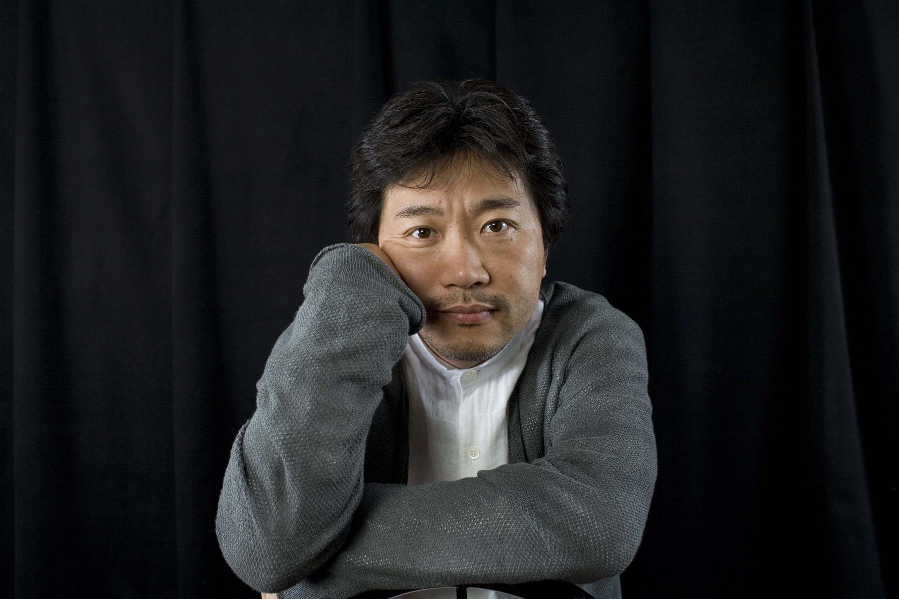 Hirokazu Kore-eda Interview