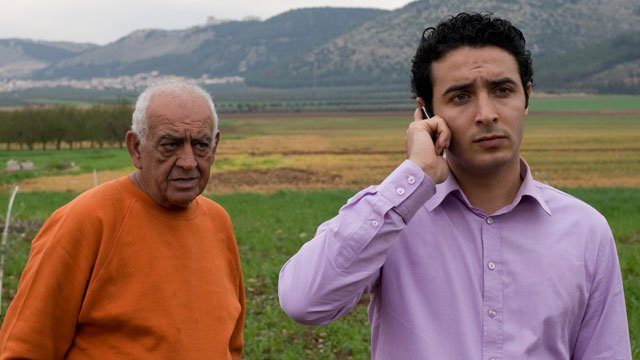The 2012 Arab Film Festival