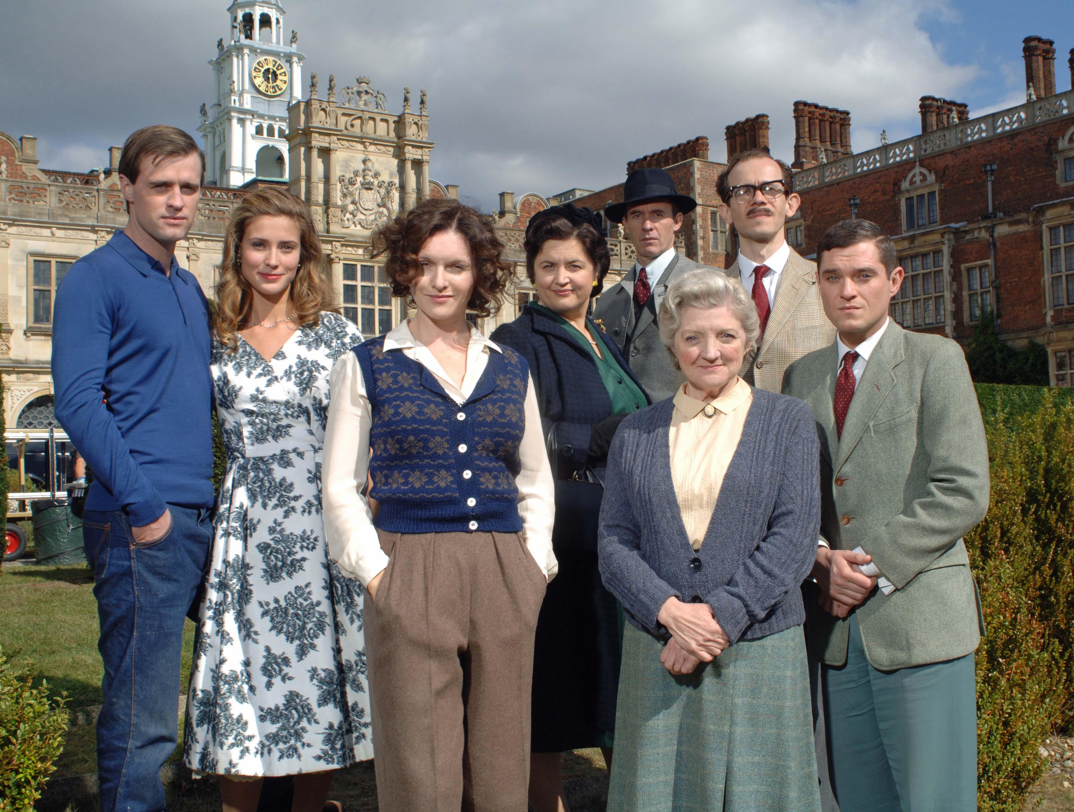 Miss Marple, PBS