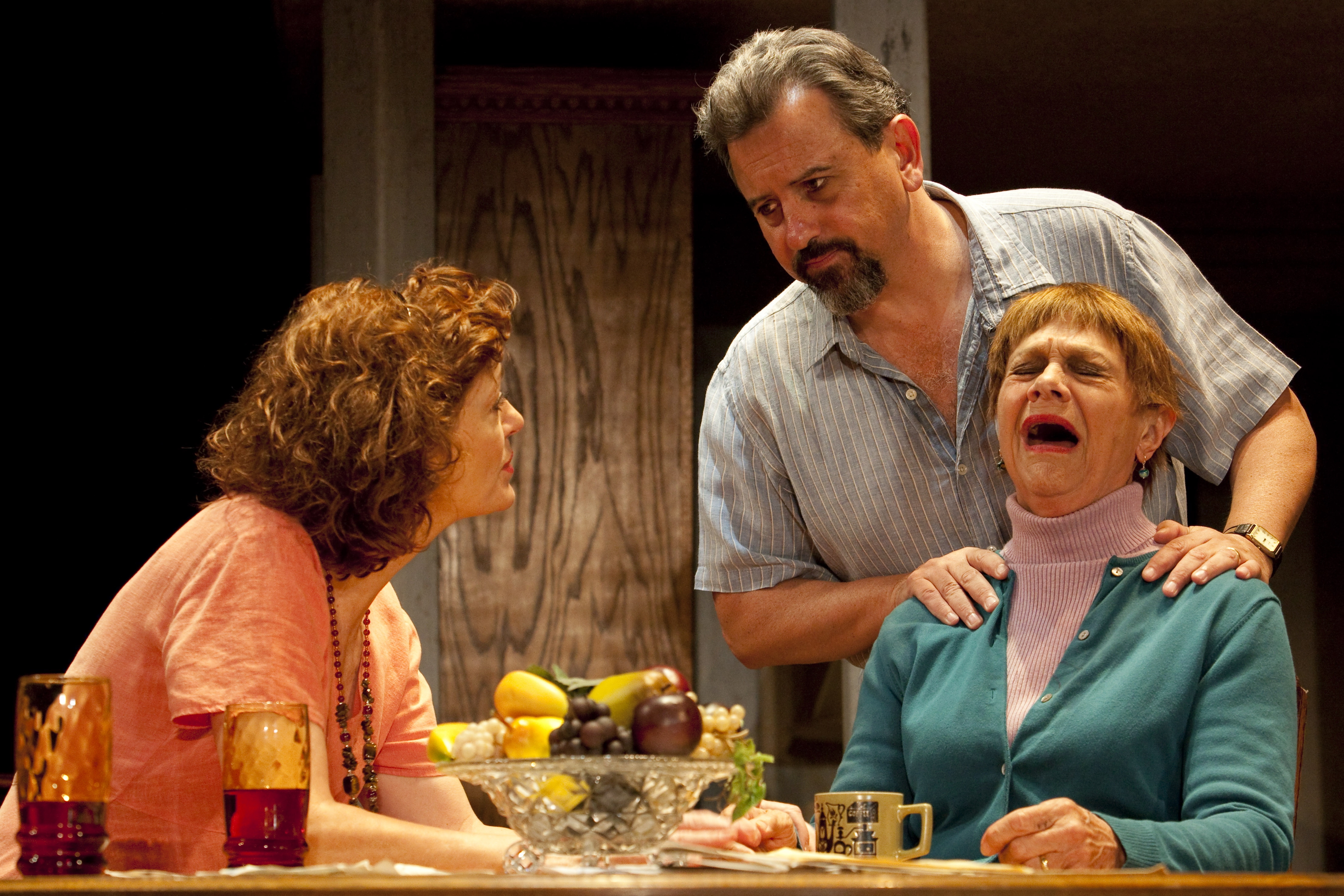August: Osage County, Natl. Tour