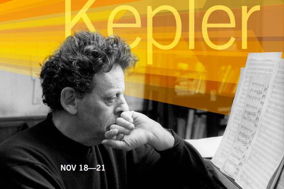 Kepler, Brooklyn Academy