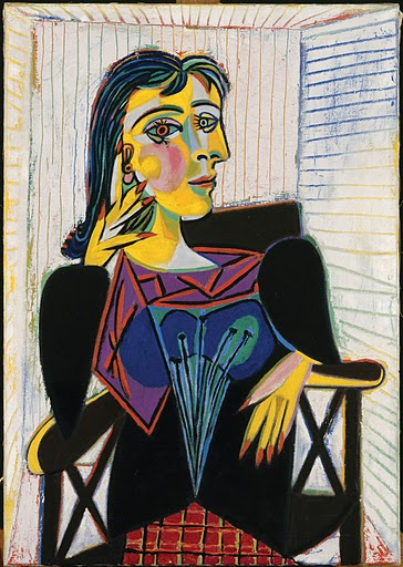 Masterpieces from the Musée National Picasso (international tour)