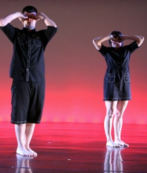 Scuba National Touring Network for Dance, SF