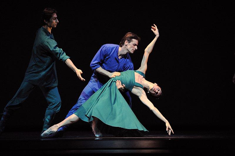 SF Ballet, Program 6