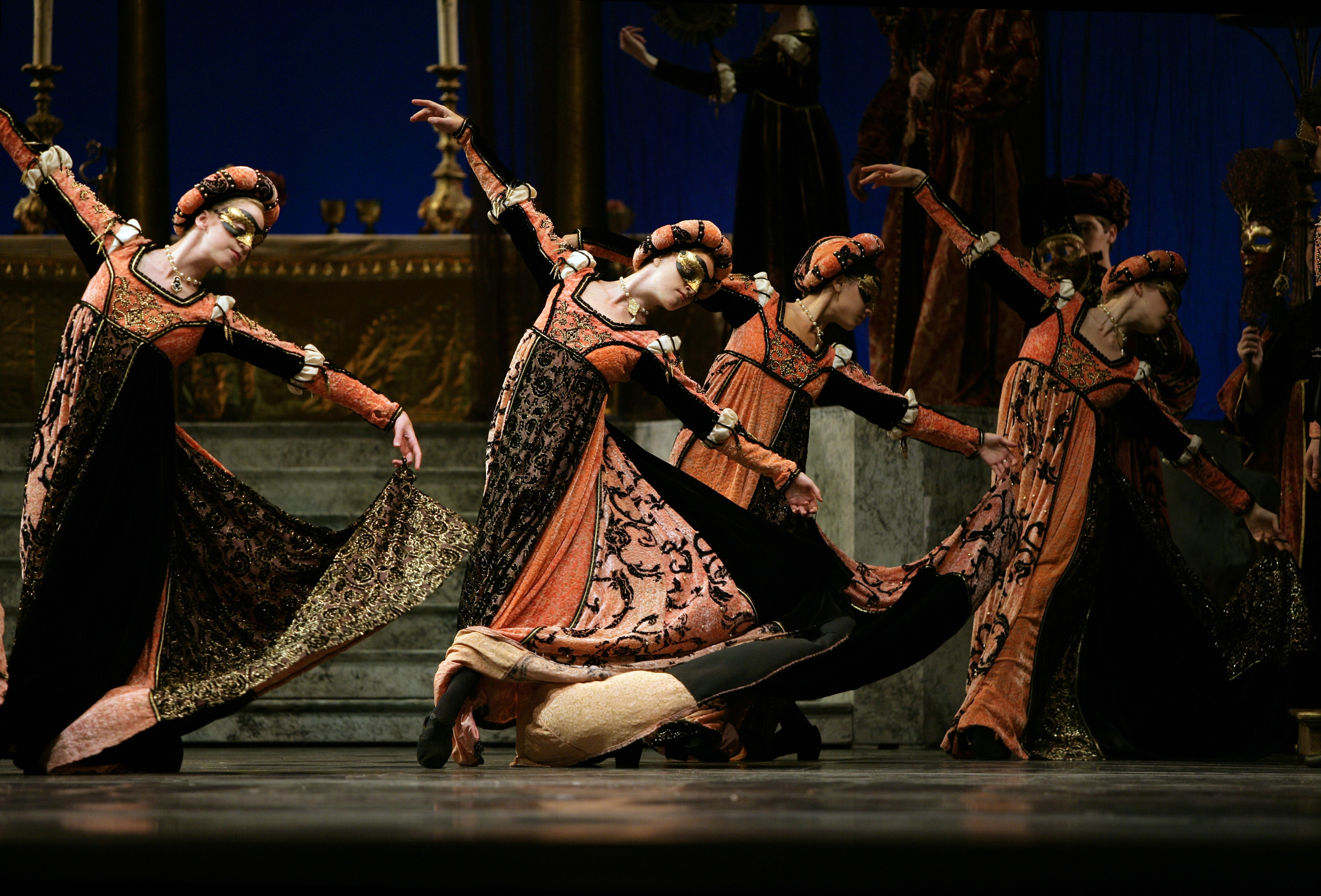 """SF Ballet, """"Romeo and Juliet"""""""