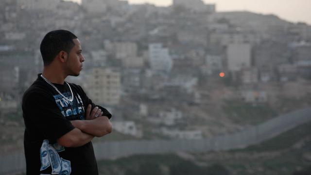 18 Films from the Arab Film Festival 2010