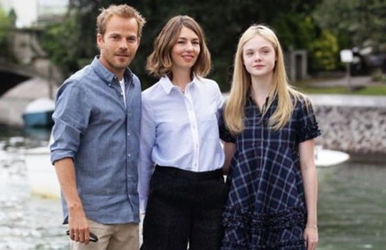 """Interview with Sofia Coppola and Stephen Dorff, the Director and Star of """"Somewhere"""""""