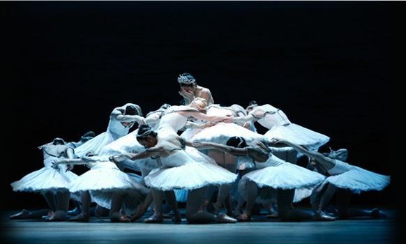 Swan Lake, Pennsylvania Ballet