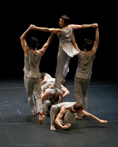 Tricia Brown Dance Company, Berkeley