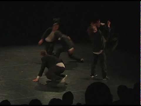 605 Collective, American Dance Festival, Durham, NC