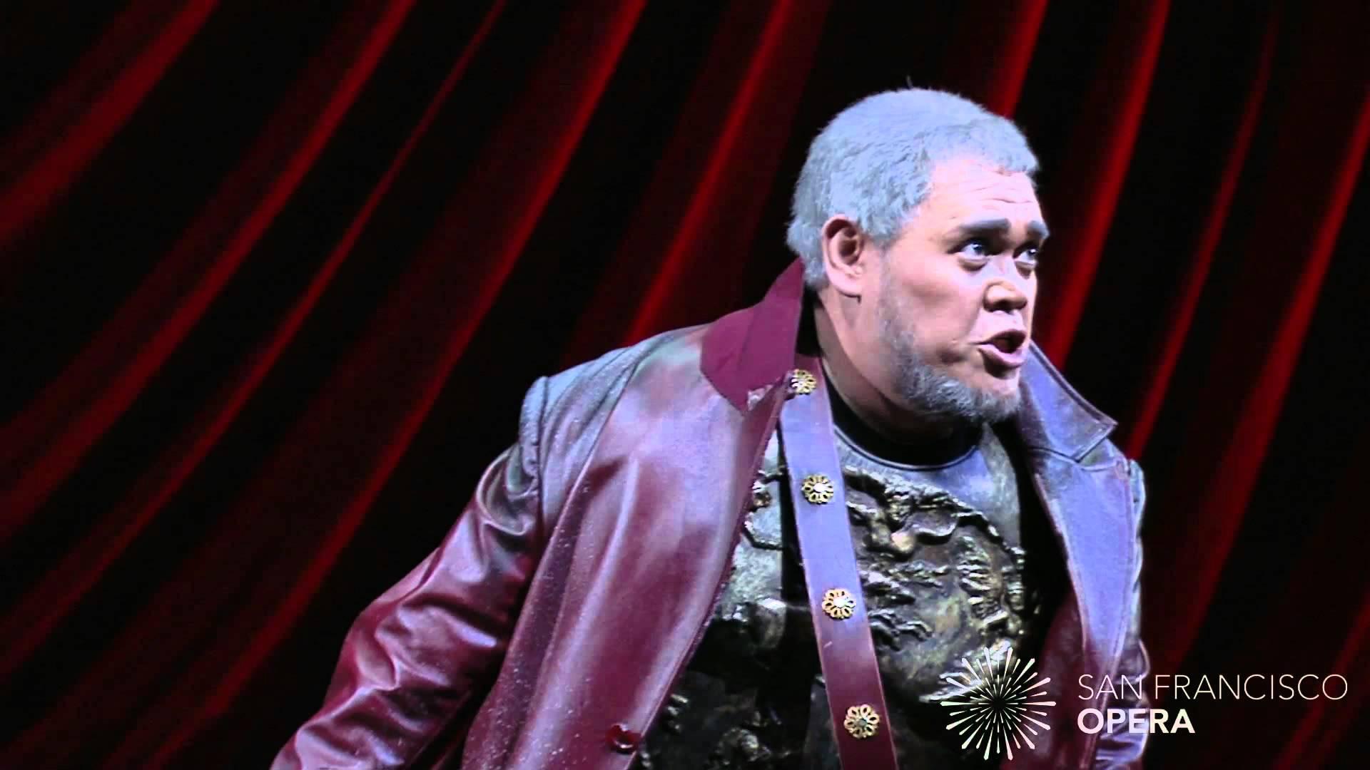 Attila, SF Opera