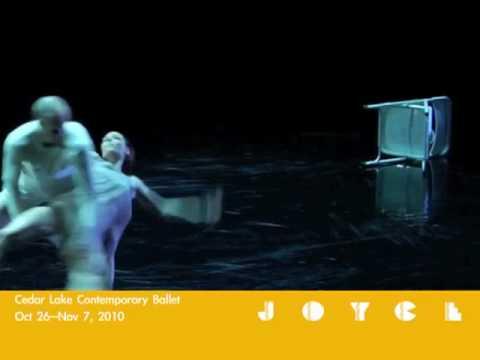 Cedar Lake Contemporary Ballet, NY
