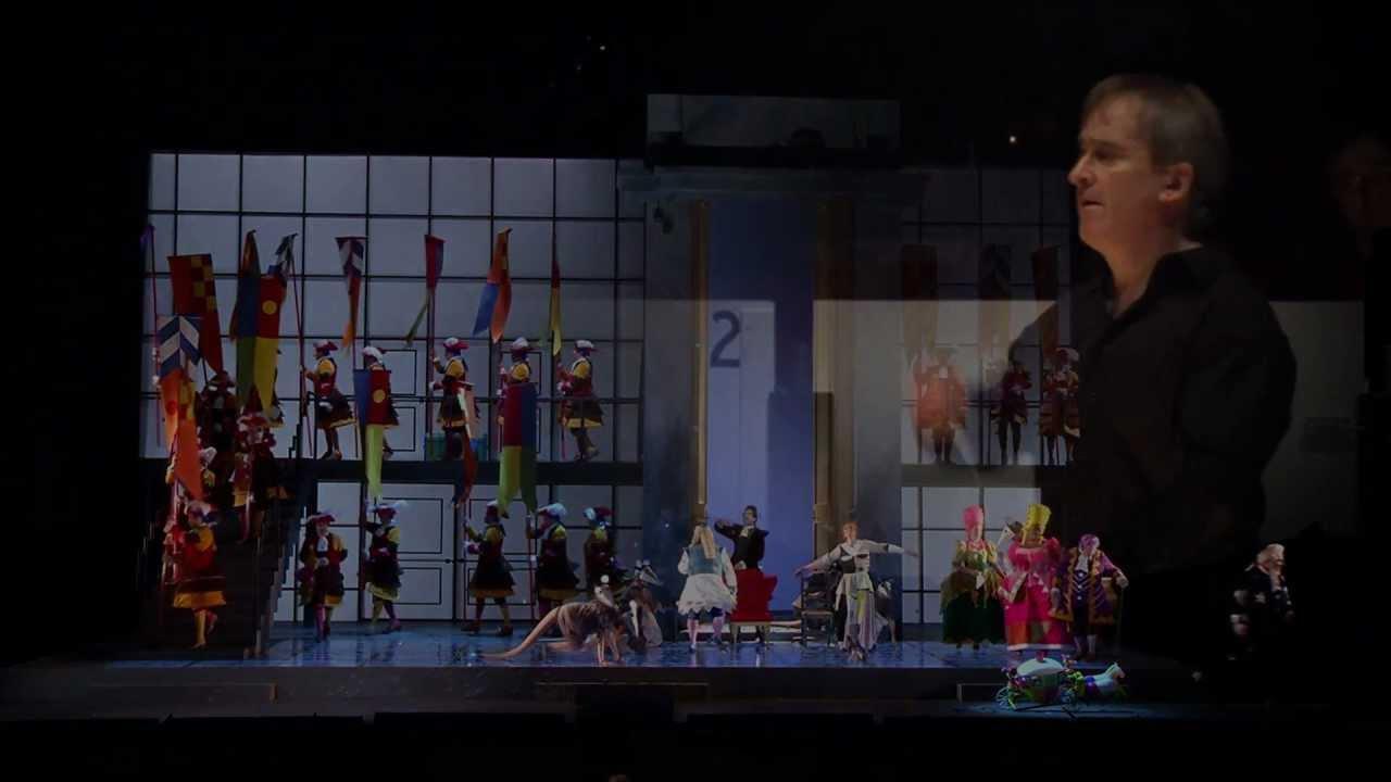 Cinderella, LA Opera