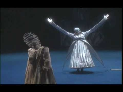 Die Walküre, LA Opera